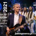 Jednego Serca Jednego Ducha - Transmisja koncertu w Boże Ciało - Rzeszów, 3 czerwca 2021, godz. 19.00