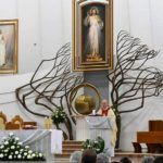 """""""Boże Ojcze miłosierny..."""" - II stacja przygotowania do 20-lecia zawierzenia świata Bożemu Miłosierdziu - 19 września 2021 w Łagiewnikach"""
