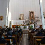 Miłosierdzie nadzieją dla świata - III stacja przygotowania do 20-lecia zawierzenia świata Bożemu Miłosierdziu - 17 października 2021 w Łagiewnikach