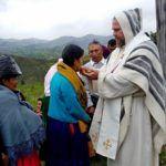 Eucharystia - Ekwador - ks. Mariusz Szczepański