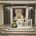 Kaplica św. Jana Pawła II na Jasnej Górze